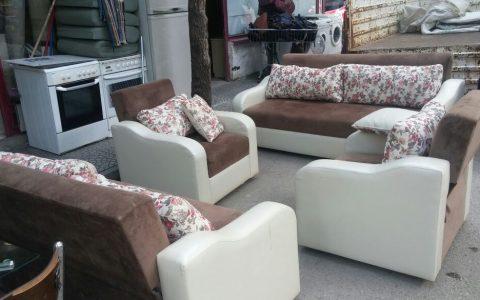 tokat ikinci el mobilya koltuk takımı